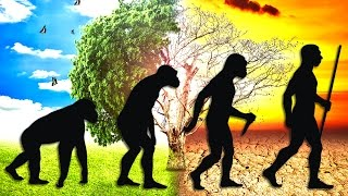How Man Evolved To Cause Mass Extinction Of Life On Earth
