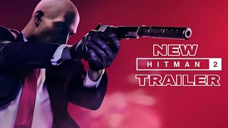 [Trailer] New HITMAN 2 GET READY TO SURVIVE || best upcoming games|| psp|| pc games|| critical witty