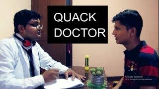 | QUACK DOCTOR |