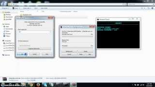 How To Open Password Protected .rar file