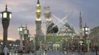 Hazrath Umair Bin Saad Rasoollalah Ki Mohabbat, Pir Saqib Shaami
