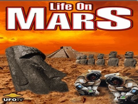LIFE ON MARS New Scientific Evidence FEATURE
