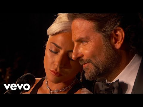 Lady Gaga, Bradley Cooper - Shallow (From A Star Is Born/Live From The Oscars) Video Clip