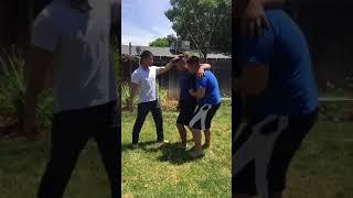 New funny videos of Pastor Salad Vang