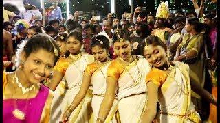 Tamil Record Dance 2016 / Latest tamilnadu village aadal padal dance / Indian Record Dance 2016  351