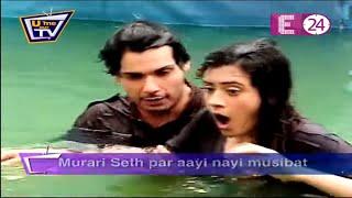 Jijaji Chhat Per Hain   Serial Update   Papa की तलाश में निकली Elaichi डूबते डूबते बची   E24