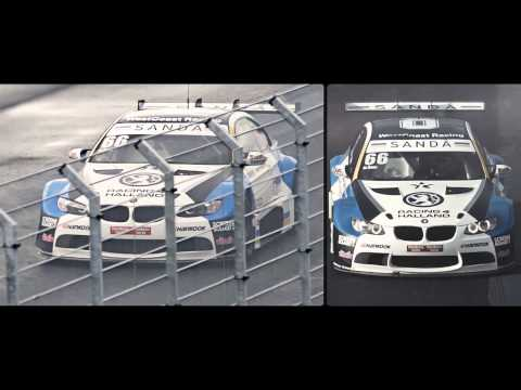 BMW Silhouette Replica -- TTA: