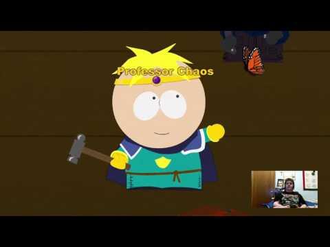 Davey's Adventures in South Park: Part 4 (part 1)