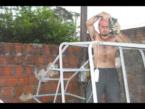 construindo minha gaiola