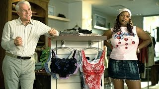 bringing down the house 2003 full movie steve martin queen latifah eugene levy