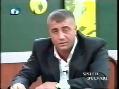 © Sedat Peker : 'Ben iş adamı değilim' ©