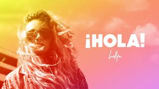 Hollyn - ¡Hola! (Official Audio Video)