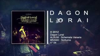 Dagon Lorai - Notturno (live in studio)