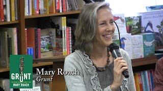 Mary Roach,