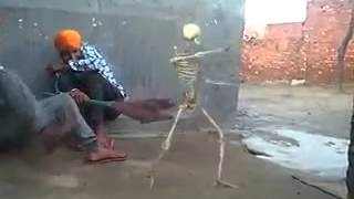 Kankal dance. Mp4