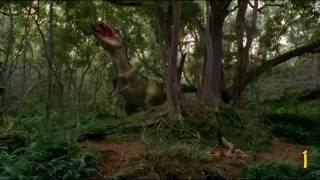 Aztec Rex: Death Scenes