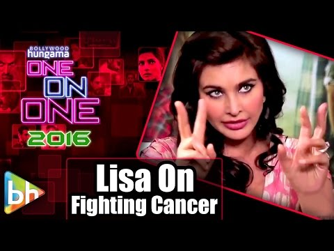 Xxx Mp4 EXCLUSIVE Lisa Ray Speaks Her Heart Out On Battling Cancer 3gp Sex