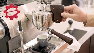 Slayer Espresso Single Group | Crew Review