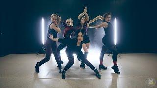 Breach  - Jack | Vogue by Ulyana Goloviy | D.side dance studio
