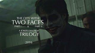 Joker Rising Sequel is Happening! (Fan Film Trilogy)