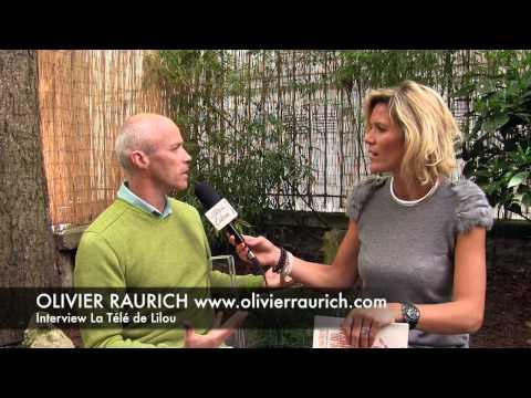 Gérer les angoisses et donner du sens à sa vie  - Olivier Raurich (1ère partie)