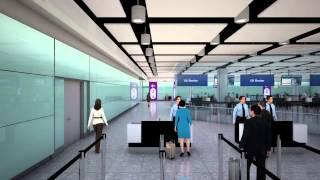 Sneak Peek: Introducing Heathrow's New Terminal 2!