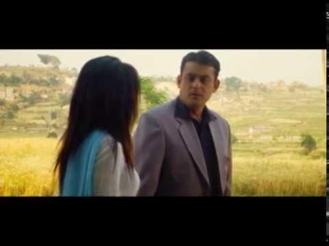 Love Scene | Nepali Movie DIL | Jharana Thapa & Mamata Pradhan