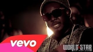 T-Pain - Work (Official Video)