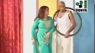 Amanat Chan and Lucky Dear Stage Drama Full Comedy Funny Clip