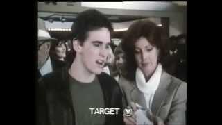 Target — Trailer for 1985 film — stars Matt Dillon & Gene Hackman — Kidnapping & murder
