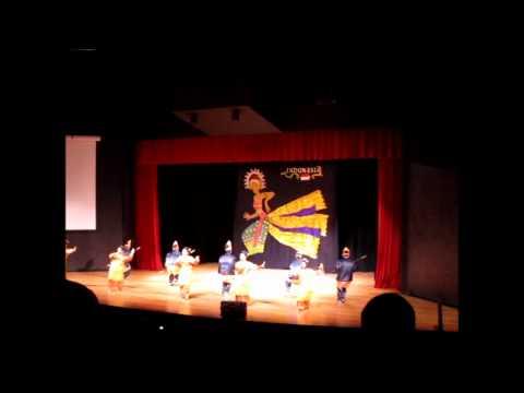Xxx Mp4 IOSA Cultural Night 2012 Performance Tari Tabal Gempita 3gp Sex