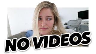 No videos :(