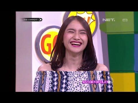 Orang yang Maksa Bikin Frieska JKT48 Ngakak (24)