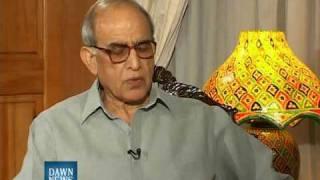 TalkBack w/ Wajahat Khan & Farooq Ahmed Leghari Ep12 Pt3