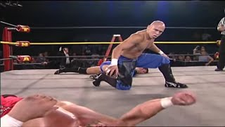 TNA's Best Of The Asylum Years - Part 1
