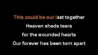 Endless A Silent Whisper by Urbandub Karaoke Instrumental