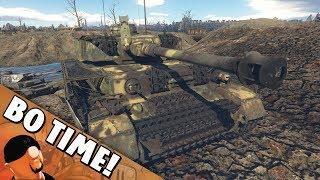 "War Thunder - Panzerbefehlswagen IV ""Roller Coaster of Emotions!"""