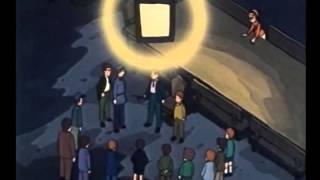 حكايات عالمية ـ الحلقة 53 ـ مغامرات خمسة عشر صبياً