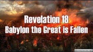 BABYLON, ARMAGEDDON, Dajjal, Mahdi, Zionist, Jerusalem, SHIA Iran, U$A, WW3, Revelation Pt.1