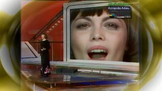 Mireille Mathieu - Acropolis Adieu