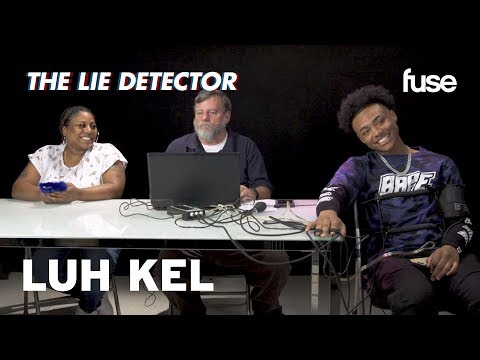 Luh Kel & His Mom Take A Lie Detector Test Is He Dating Multiple Women Fuse