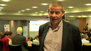 Sports Business Conference 2013: The Global Future of Sport - Staying Ahead of the curve