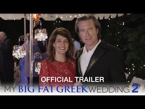 My Big Fat Greek Wedding 2 - Official Trailer (HD)