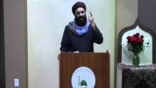 Story~Hisham Bin Abdul Malik N By Imam Muhammad Baqir ra~Allama Mukhtar sb~By Sawi