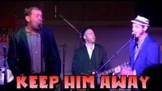 The Slackers- Keep Him Away (Live In Hawaii)