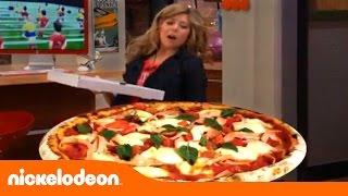 Tudo Acaba em Pizza - iCarly