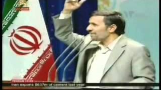 دروغ شاخدار سال از محمود احمدي نژاد