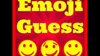 Emoji Guess - FREE Download on Google Play