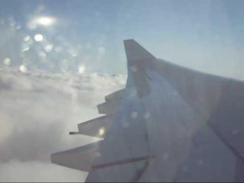 Part4 Paris to Cotonou with airfrance.wmv