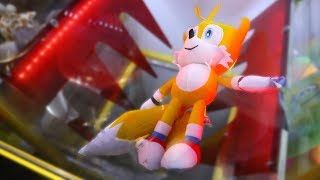 We Gotta Save Tails from Trap Door!